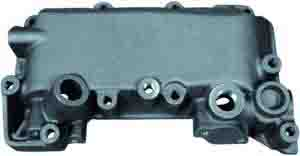 MERCEDES OIL COOLER HOUSING ARC-EXP.301332 4421880104