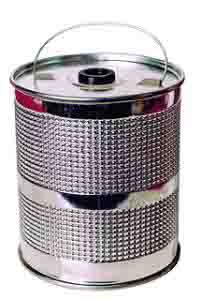 MERCEDES OIL FILTER ARC-EXP.301351 0001800109
