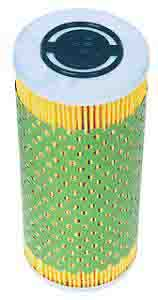 MERCEDES OIL FILTER ARC-EXP.301362 0011844125