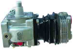 MERCEDES COMPRESSOR  ARC-EXP.301423 0041319501