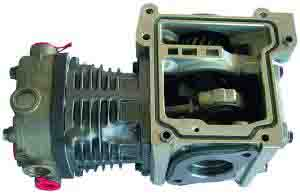 MERCEDES COMPRESSOR ARC-EXP.301425 4071300115