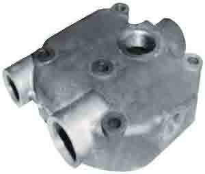 MERCEDES COMPRESSOR HEAD ARC-EXP.301429 4421303219