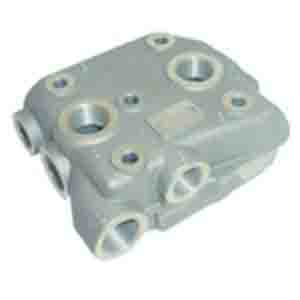 MERCEDES COMPRESSOR HEAD ARC-EXP.301430 4071310519