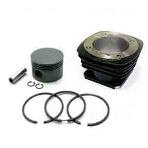 MERCEDES COMPRESSOR PISTON&LINER&RING ARC-EXP.301446
