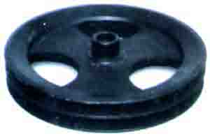 MERCEDES PULLEY ARC-EXP.301485 3551320215