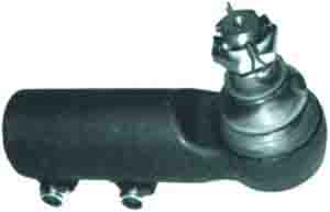 MERCEDES TIE ROD END, L ARC-EXP.301488 0013302235