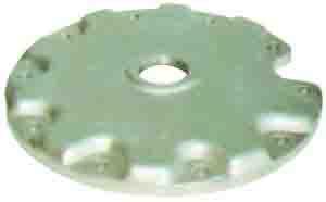 MERCEDES HUB CAP ALIMINIUM ARC-EXP.301492 3463340320