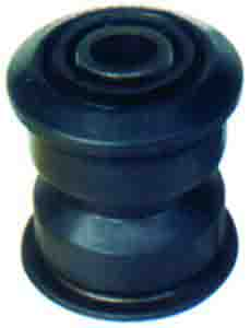 MERCEDES RUBBER BUSHING FOR SPRING ARC-EXP.301530 6753250585