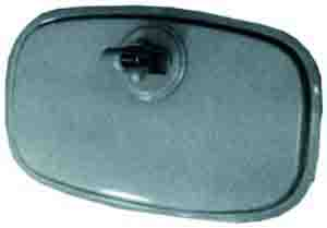 MERCEDES OUTSIDE REARVIEW MIRROR ARC-EXP.301554 4068100416
