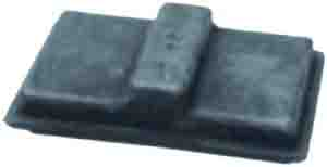 MERCEDES RUBBER MOUNTING ARC-EXP.301556 6743250244