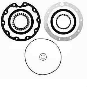MERCEDES REPAIR KIT FOR REAR AXLE ARC-EXP.301633 6243500035