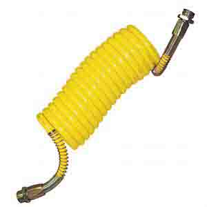 AIR HOSE – YELLOW