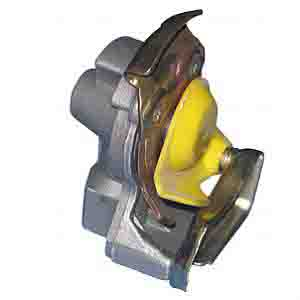 MERCEDES AUTOMATIC PALM COUPLING-YELLOW ARC-EXP.301644