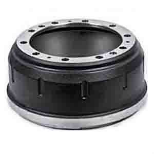MERCEDES BRAKE DRUM ARC-EXP.301744 3014230301, 3814230201