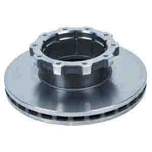 MERCEDES BRAKE DISC ARC-EXP.301771 3054210312