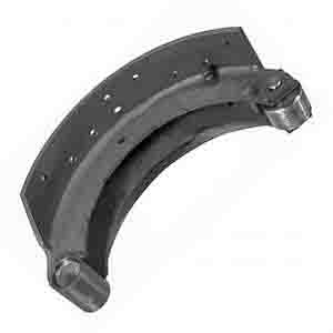 MERCEDES BRAKE SHOE without lining 180 mm ARC-EXP.301774 3504200319