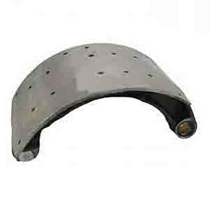MERCEDES BRAKE SHOE without lining 220 mm ARC-EXP.301782 3504200219