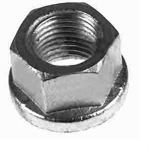 MERCEDES WHEEL NUT (TRILEX) ARC-EXP.301828 3464015072