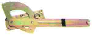 WINDOW LIFT, FRONT-LEFT ARC-EXP.301886 3817250002