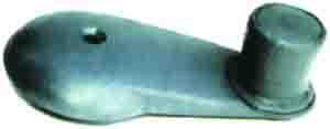 MERCEDES WINDOW CRANK, GRAY ARC-EXP.301889 3817250160