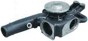 MERCEDES WATER PUMP ARC-EXP.301917 9042000801
