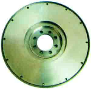 MERCEDES FLY WHEEL Q 360 with gear