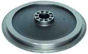 MERCEDES FLY WHEEL Q 400 with gear ARC-EXP.302004 4410300405