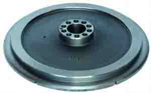 MERCEDES FLY WHEEL Q 420 with gear ARC-EXP.302005 4470301805