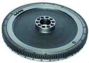 MERCEDES FLY WHEEL Q 430 with gear ARC-EXP.302009 5410300105
