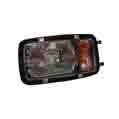 MERCEDES HEAD LAMP,R ARC-EXP.302050 6418200961