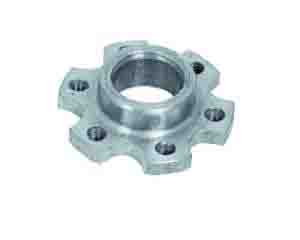 MERCEDES FLANGE ARC-EXP.302088 3552010039