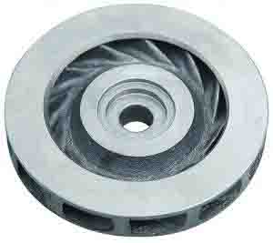 MERCEDES IMPELLER 135 X 15 mm ARC-EXP.302093 4222010207