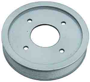 BELT PULLEY 160 X 56 mm ARC-EXP.302098 9062020910