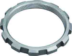 MERCEDES GROOVED NUT M88X 1,5 mm 12 GROOVE ARC-EXP.302115 3553560126 9423560026
