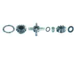 MERCEDES REPAIR KIT FOR DIFFER.CASE ARC-EXP.302123 3933500040