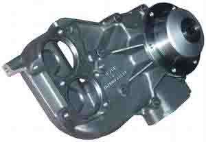 MERCEDES WATER PUMP ARC-EXP.302147 5422002101