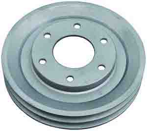 MERCEDES BELT PULLEY  ARC-EXP.302150 4032020710