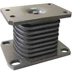 MERCEDES HOLLOW SPRING MOUNTING ARC-EXP.302166 0003250596 0003250796