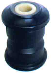 MERCEDES RUBBER BUSHING FOR SPRING ARC-EXP.302184 9703200344