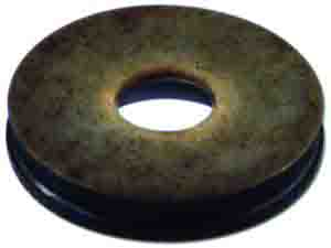 MERCEDES RUBBER BUFFER ARC-EXP.302241 6743170712