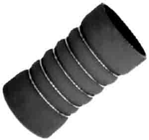 MERCEDES INTERCOOLER HOSE BLACK SILICON ARC-EXP.302449 0020945482