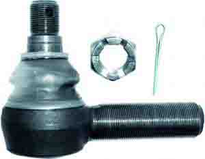 MERCEDES TIE ROD END, L ARC-EXP.302459 0003303135