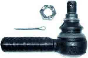 MERCEDES TIE ROD END, L ARC-EXP.302461 0003303335