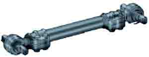 MERCEDES AXLE ROD ARC-EXP.302669 3833300311