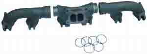 MERCEDES EXHAUST MANIFOLD- KIT ARC-EXP.302694 9061421101