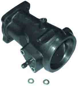 MERCEDES FLANGE COMPLETE FOR EXHAUST BRAKE ARC-EXP.302699 9061440744