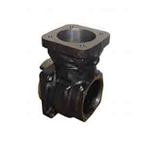 MERCEDES COMPRESSOR HOUSING ARC-EXP.302864