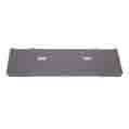 MERCEDES FRONT BUMPER FACE BAR ,CENTRAL ARC-EXP.302925 9418801970