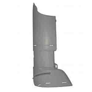 MERCEDES CORNER PANEL, R ARC-EXP.302951 9438840123