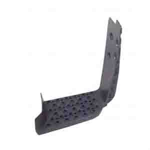 MERCEDES FOOT STEP, RIGHT ARC-EXP.303041 6416662728